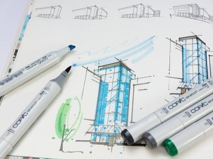 Градоустройствено проектиране